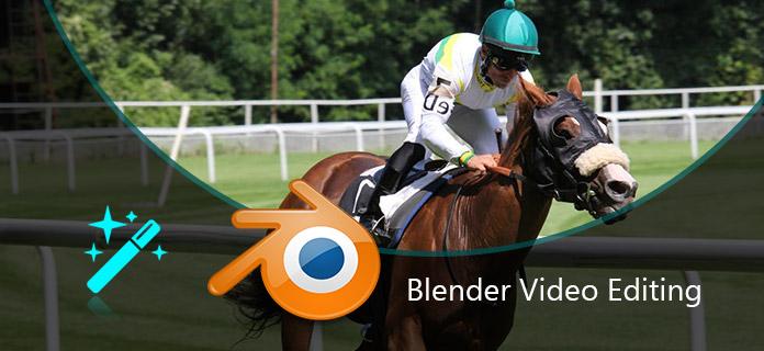 editar videos com blender
