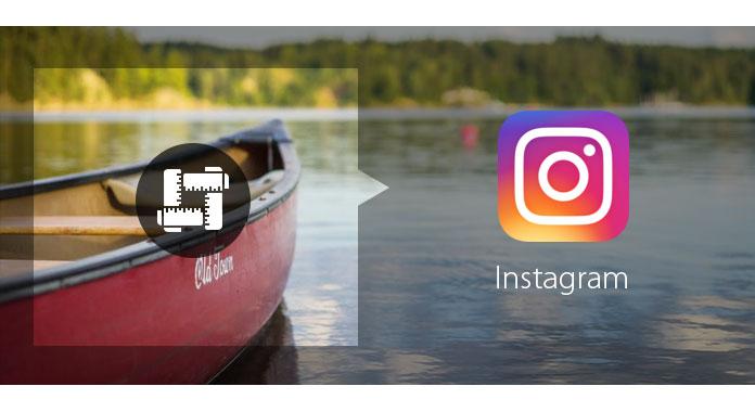 editor de videos instagram