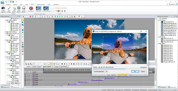 wmv video editor review