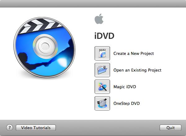 editor de video para mac