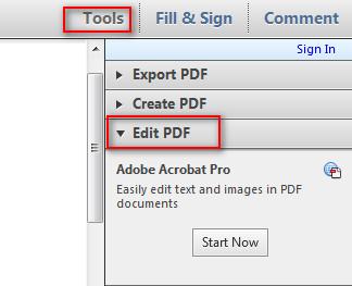 passo 2 como cortar uma pagina em pdf