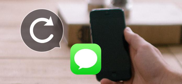 recuperar mensagens texto iphone