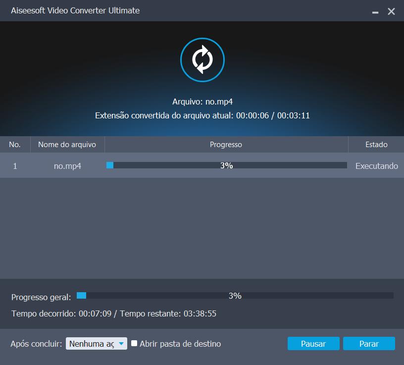Part 1. Best Method to Convert MP4 to AVI on Mac Effortlessly