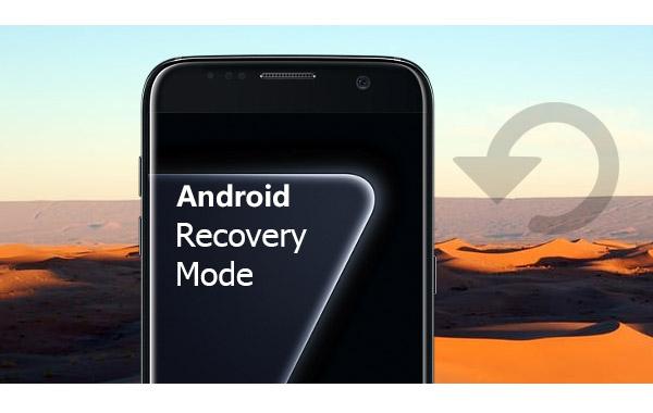 android modo de recuperacao