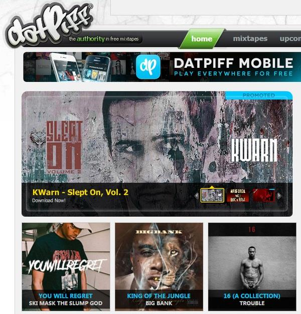 app para descargar musica