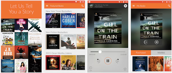 Audiobooks.com  App