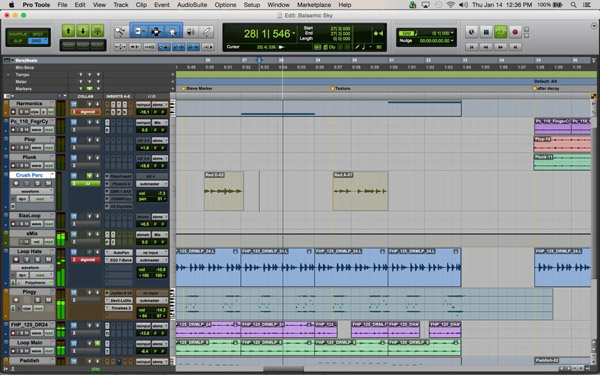programa editor de audio mac