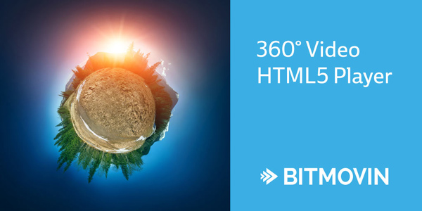 Bitmovin HTML5