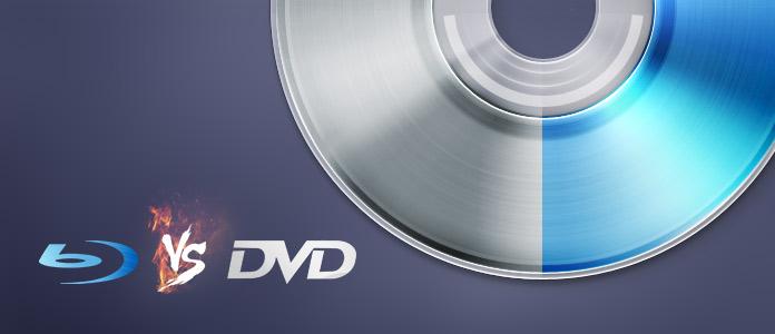 blu ray x dvd
