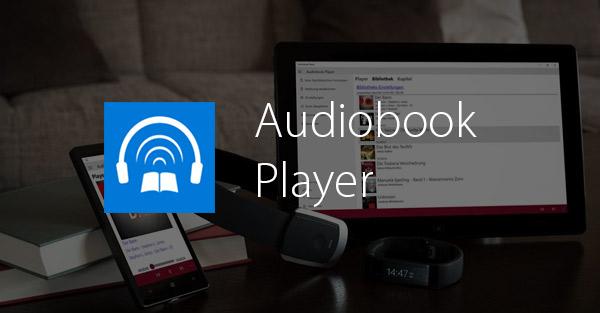 melhores players de audiolivros iphone