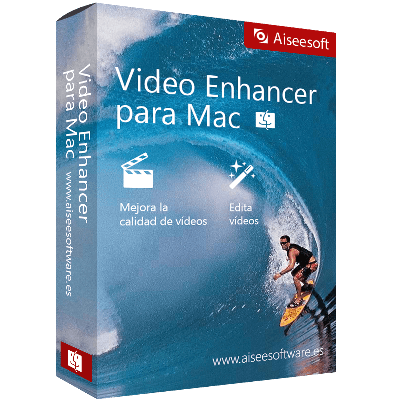Video Enhancer para Mac