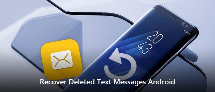 como recuperar mensagens excluidas android