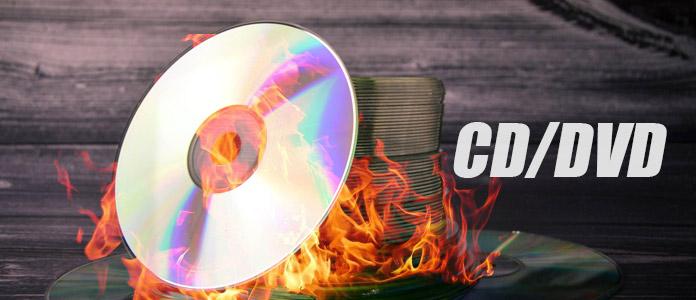 gravar cd dvd automaticamente