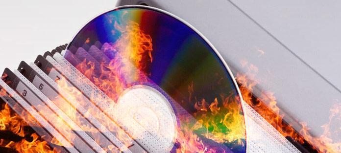 gravar dvd windows