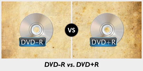 parte 1 diferenca entre dvdr