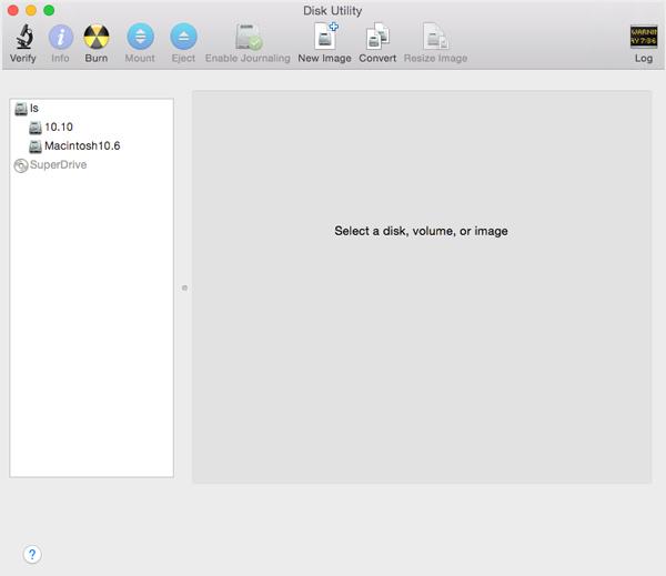 passo 2 gravar iso dvd mac