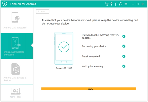passo 4 corrigir android travado