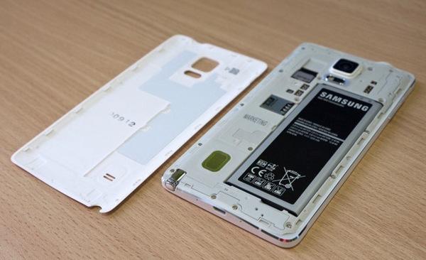 verificar bateria celular