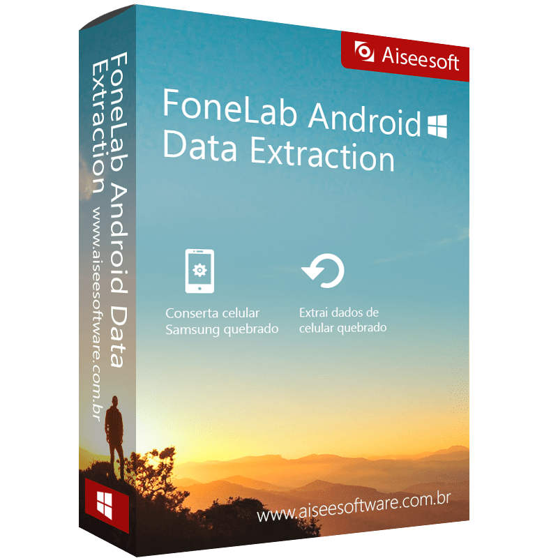 FoneLab Android Data Extraction