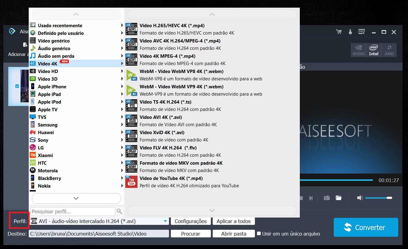 aiseesoft video enhancer converter video