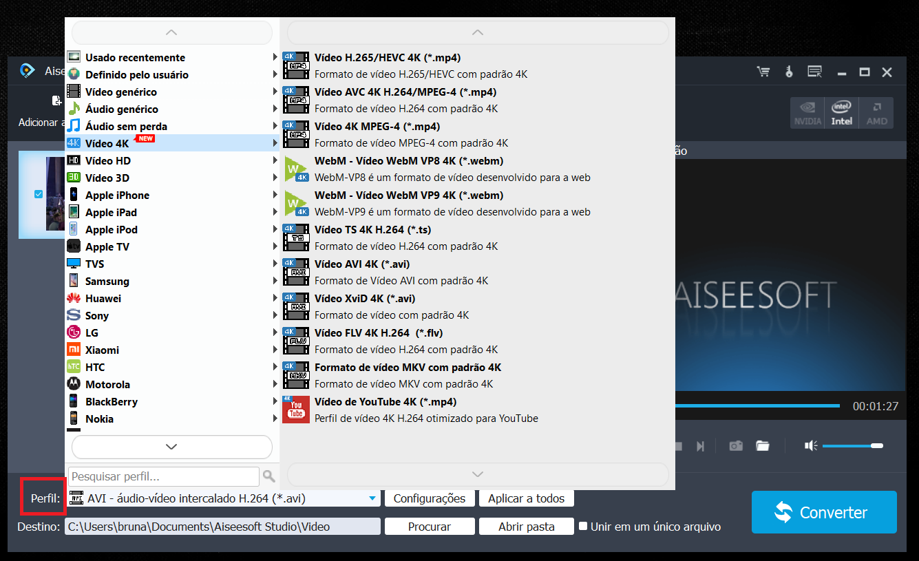 www aiseesoftware es