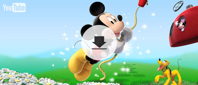 casa do mickey mouse