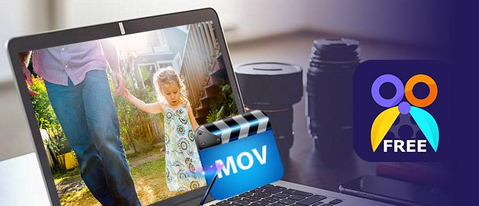 editors de videos mov