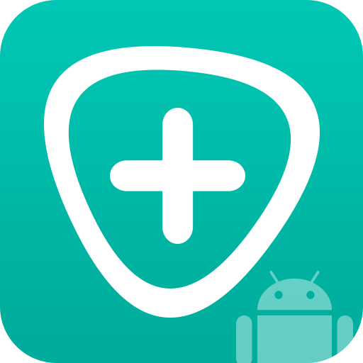 FoneLab Android Backup & Restore