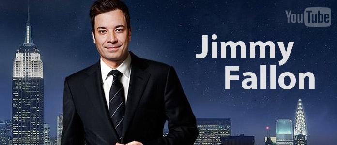 baixar vídeos Jimmy Fallon