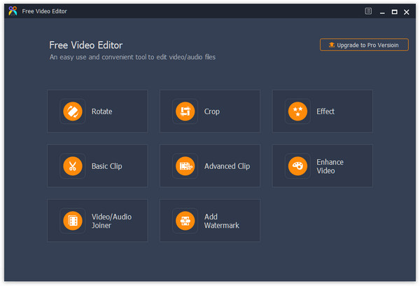 passo 1 girar videos windows mac