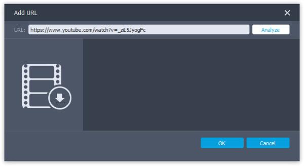 passo 2 baixar videos com converter ultimate