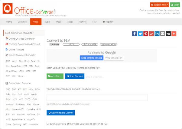 passo 2 conversor gratis online