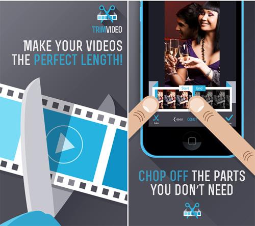 trim video app