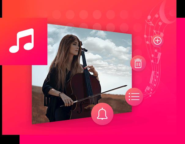 Sincronize músicas entre iOS e Android