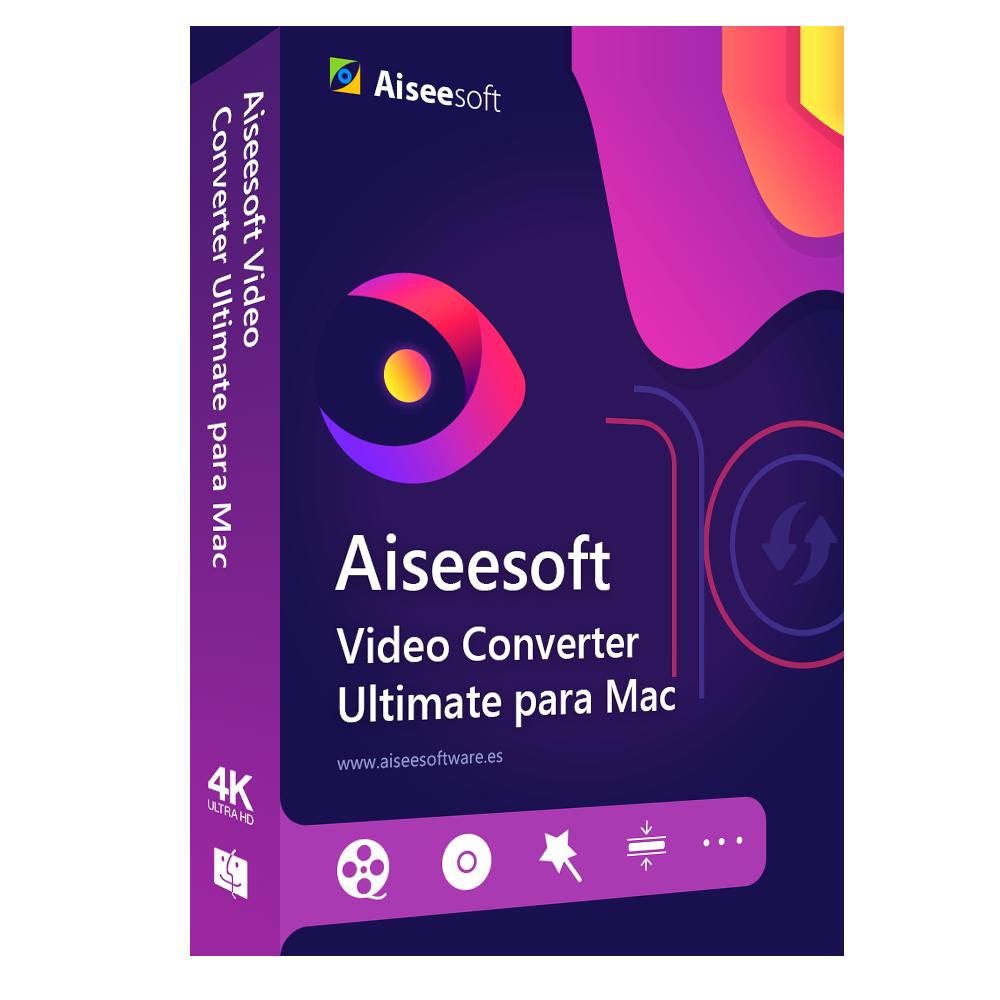 Video Converter Ultimate para Mac