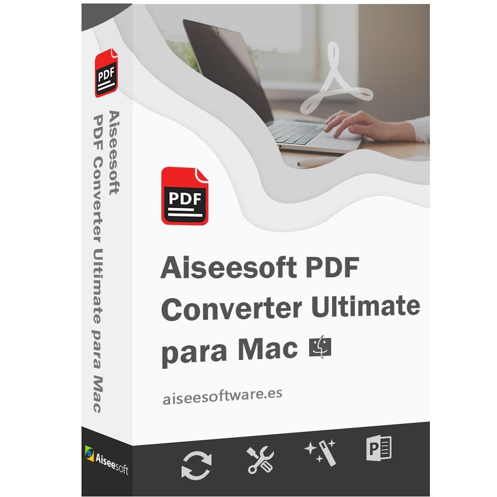 PDF Converter Ultimate para Mac